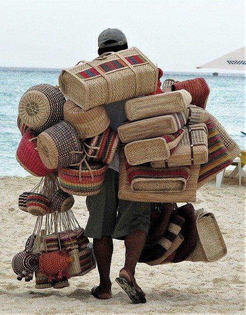 Merchant Seller Basket Position  - Reissaamme / Pixabay