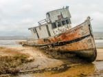 Shipwreck Ship Wreckage  - egorshitikov / Pixabay