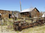 Elizabeth Town Heritage New Mexico  - ArtTower / Pixabay