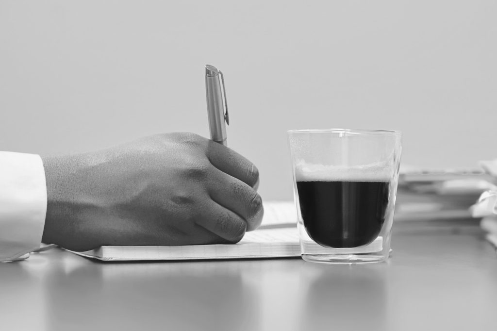 Office Work Written Pen Project  - jlxp / Pixabay
